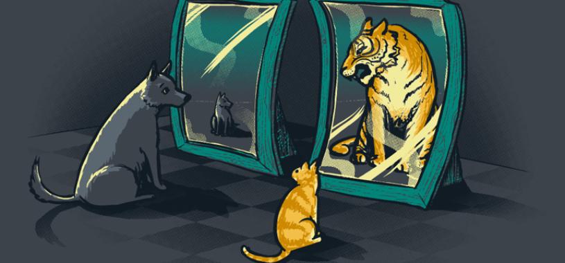 Про самооценку и эгоизм