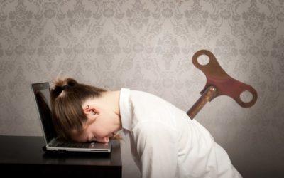 Несчастливая деятельность или деятельное несчастье