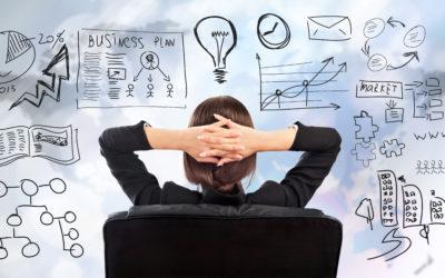 Психология бизнеса. Как ловушки ума ведут нас не к целям, а в тупик