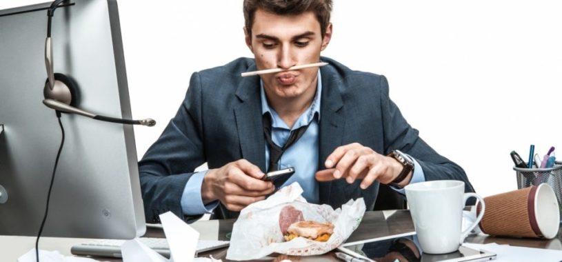 Психология бизнеса. Как быстро разобраться какие сотрудники у вас работают.