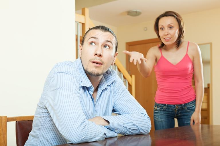 Око за око. Кто виноват в семейных раздорах.