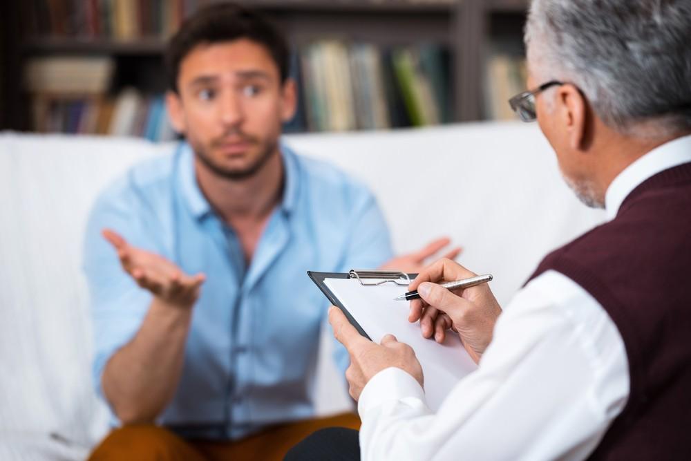 Мужчины и женщины глазами психолога.